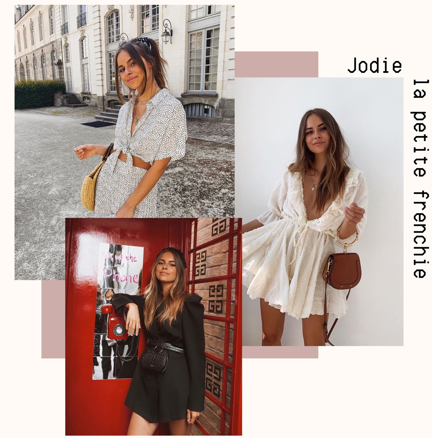 fashion inspiration on instagram